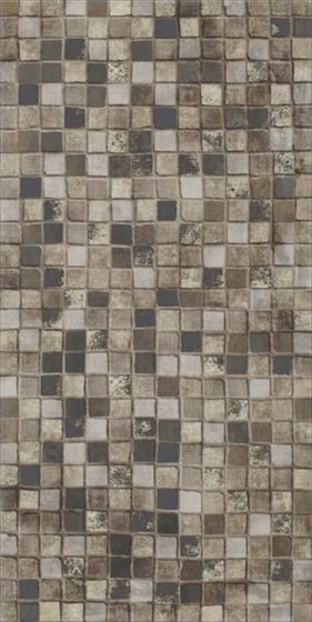 Inserto Luciola Mocca Mosaico 30x60