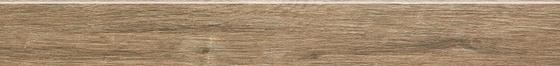 Walnut Brown Struktura Cokół 7x59,8