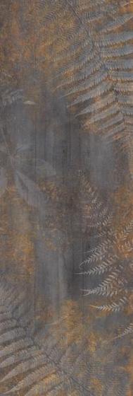 Alchemia Khaki Dekor A 29,8x89,8