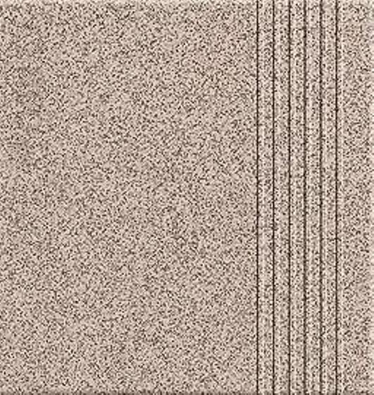 Arizona Stopnica Prosta Impregnowany Mat 80 mm 30x30