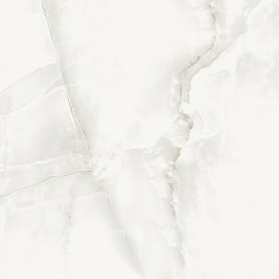 White Onyx Polished 60x60