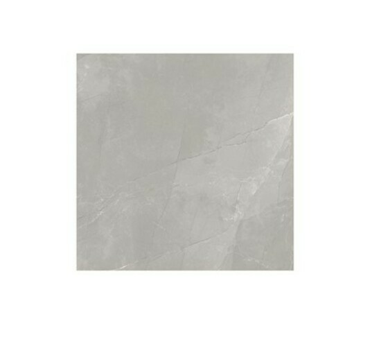 Edmonton Dark Grey Polished 60x60