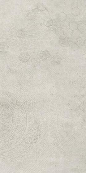 Pure Art Whitegrey Dekor Vintage Mix Mat 30x60