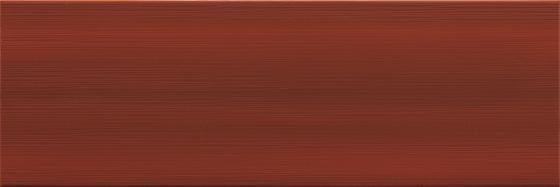 Modern Line Red 25x75