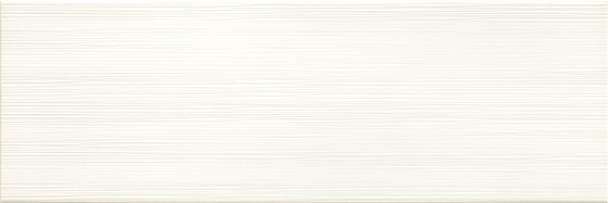 Modern Line White 25x75
