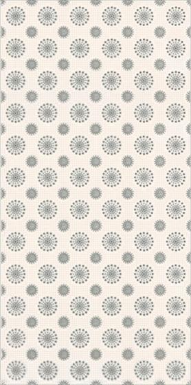 Inserto Piumetta Bianco B 29,5x59,5