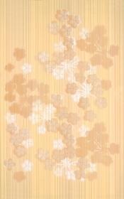 Melua Ochra Alfa Kwiaty 25x40