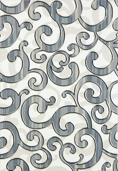 Dekor Cado Grafit 1 25x36