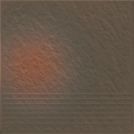 Shadow Brown Stopnica 3-D 30x30