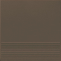 Simple Brown Stopnica 30x30