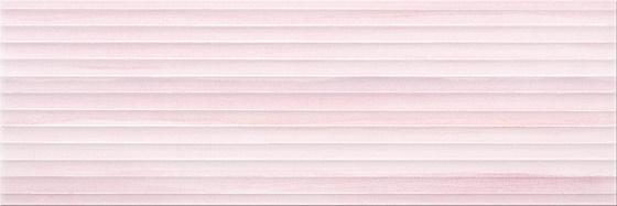 Stripes Violet Structure 25x75