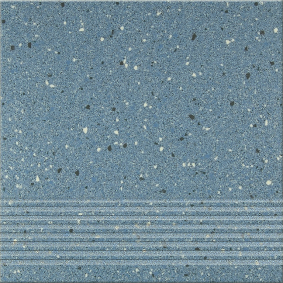 Hyperion Niebiesk Stopnica H8 29,7x29,7