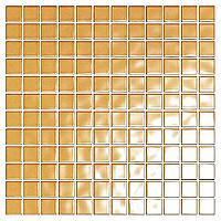 Mozaika Costa Orange 1 30x30
