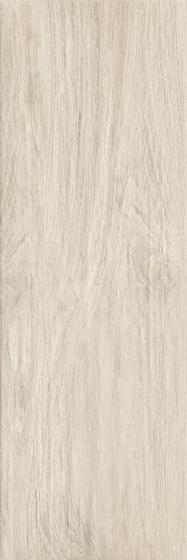 Wood Basic Bianco 20x60