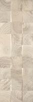 Daikiri Beige Wood Kostki Struktura 25x75