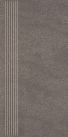 Duroteq Brown Stopnica Prosta Mat 29,8x59,8