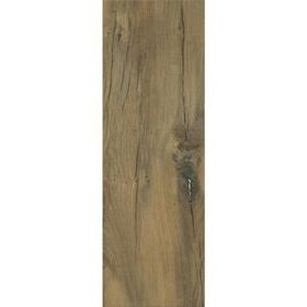 Woodshine Brown Połysk 20x60