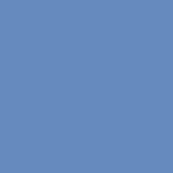 Gamma Niebieska Mat 19,8x19,8