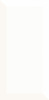 Tamoe Bianco Kafel 9,8x19,8