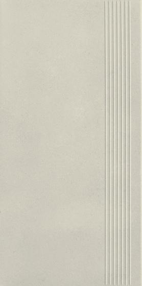 Naturstone Grys Stopnica Prosta Mat 29,8x59,8