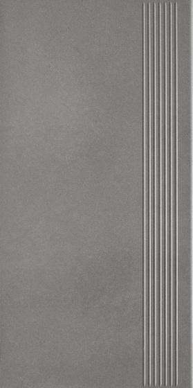Naturstone Grafit Stopnica Prosta Mat 29,8x59,8