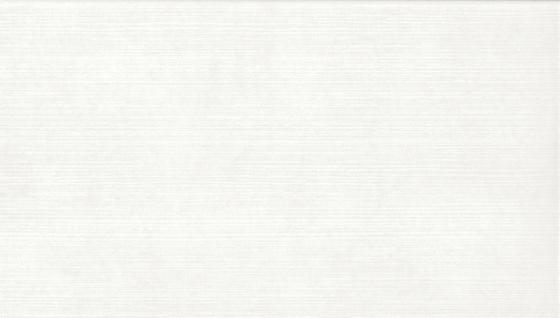 Line Wtl White Matt Struktura 25x44