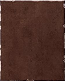 Idylla Brąz Glazura 20x25x0,8