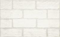 Muro Bianco Struktura 25x40