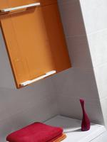 Drzwiczki Nano Colours Orange DSM