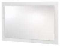 Lustro Xantia 60X90 Białe Zmont