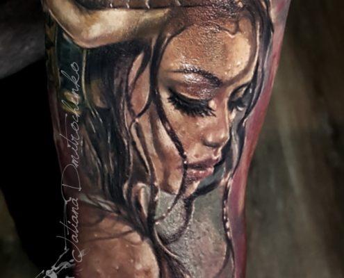 tatuajes de rock