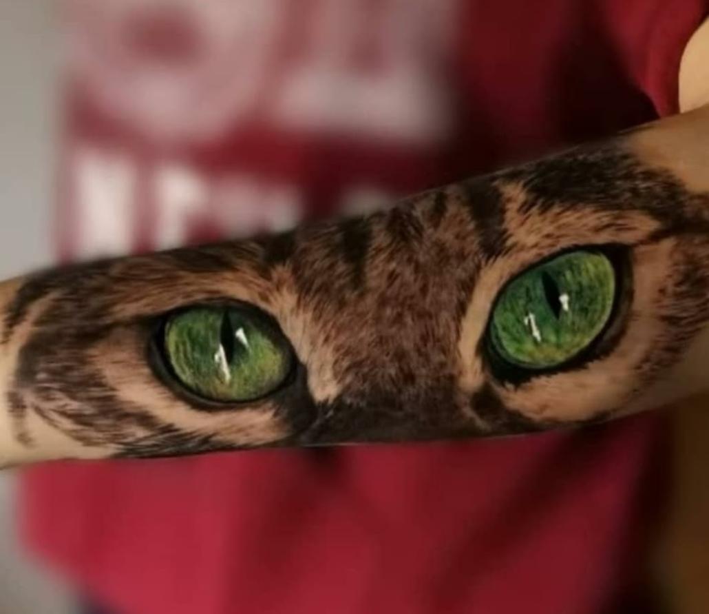 Tatuajes Mascotas Animales- Tania Tattoo Valencia