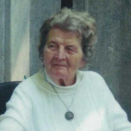 Mariette Crombé