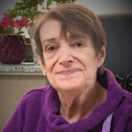 Hilda Degeyter