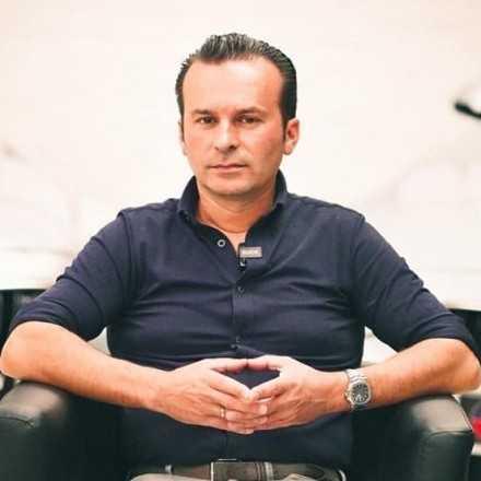 Pedro Ferreira Gato