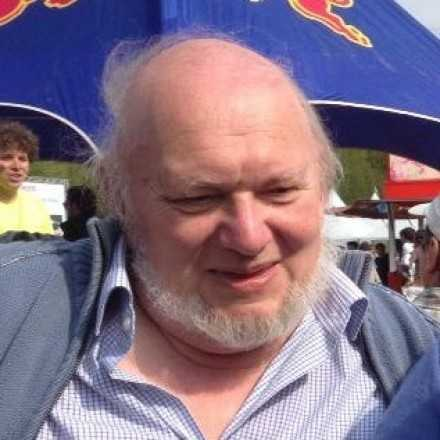 Jacques Vanzeghbroeck