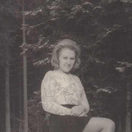Monique Huyvaert