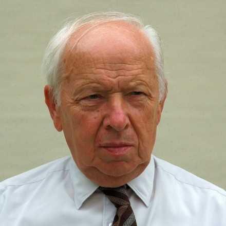 Raymond Stessens