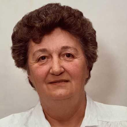 Elza Debruyne