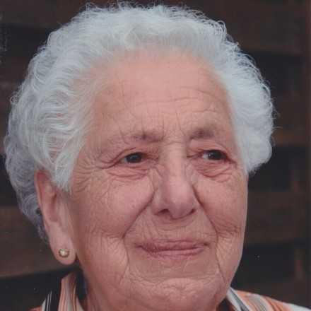 Jeanne Van Deyck