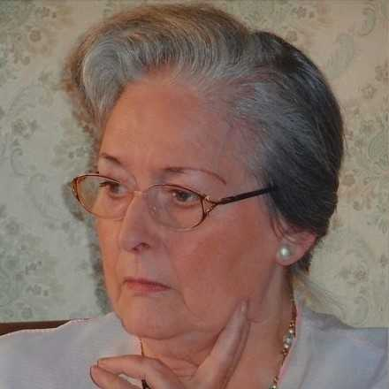 Marie-Louise Bockstal