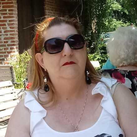 Liliane Bockstal