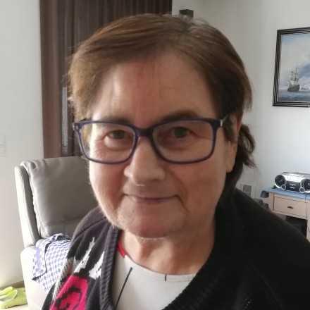 Lisette De Fyn