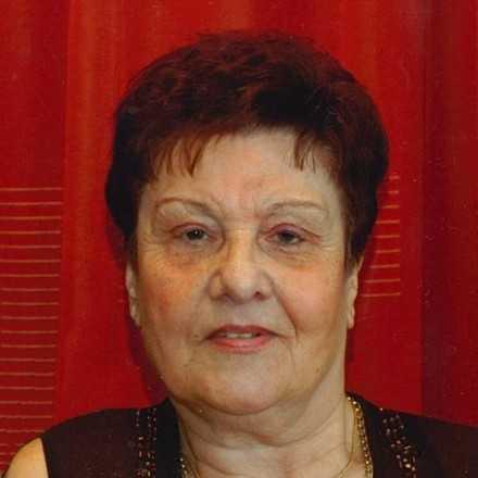Irène De Ruelle
