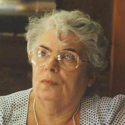Josephine Vermunicht