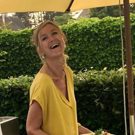 Mieke Van Baden