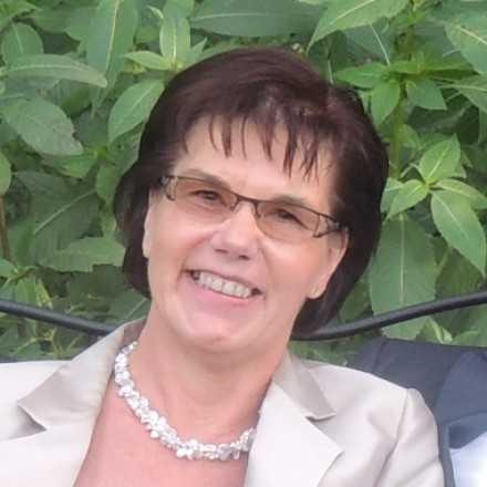 Rosita Van den Bergh