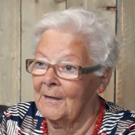 Georgette Lambrechts