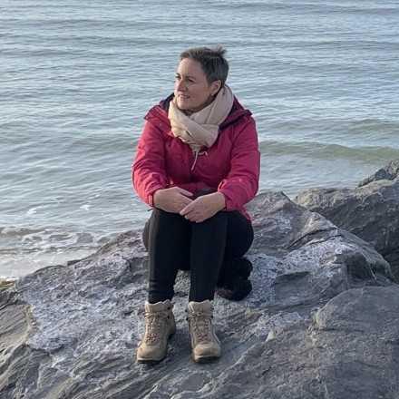 Heidi Van den Berckt