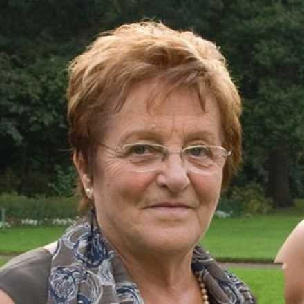 Maria De Bruyn